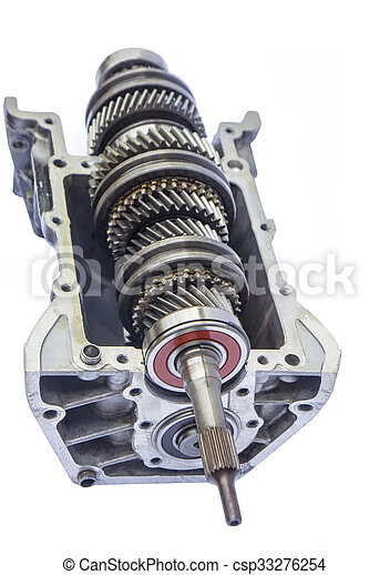 car gearbox inner - csp33276254