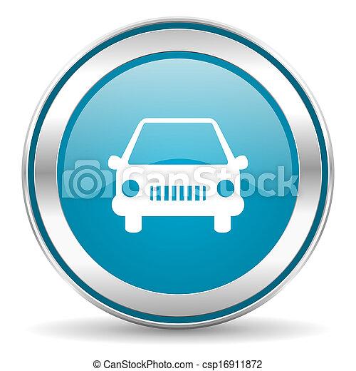 car icon - csp16911872