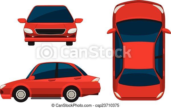 Car - csp23710375