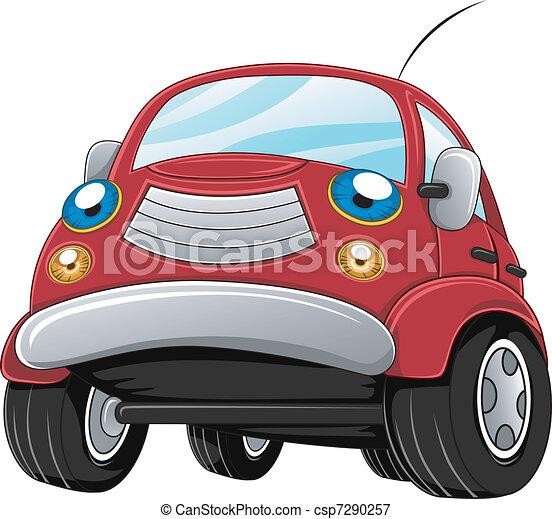 Car - csp7290257