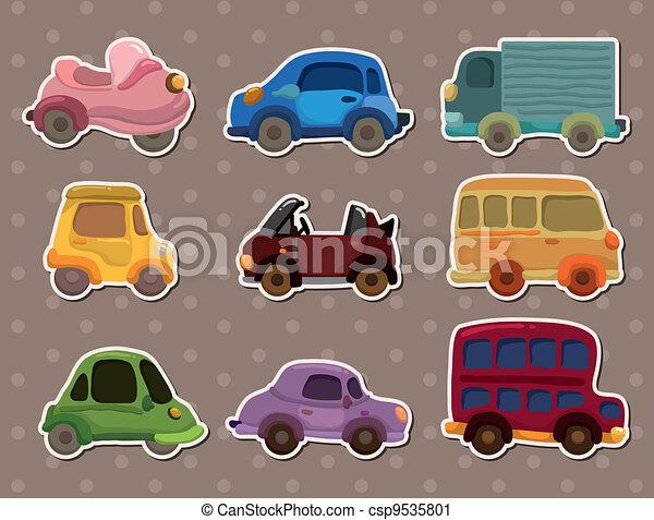car stickers - csp9535801