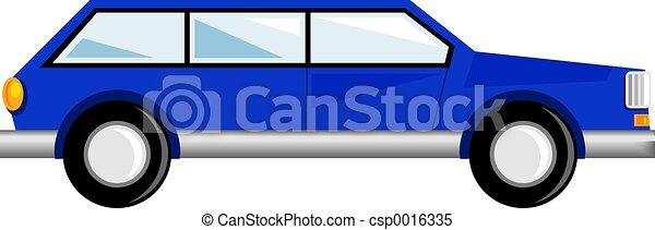 Car - csp0016335