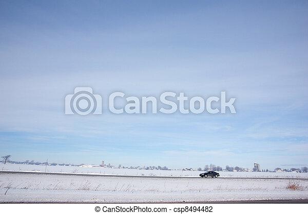 Car - csp8494482