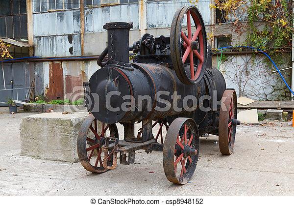 car, vapor - csp8948152