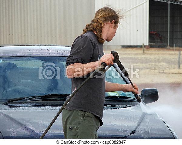 car wash - csp0082847