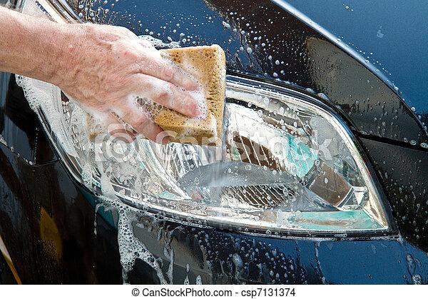 car wash - csp7131374