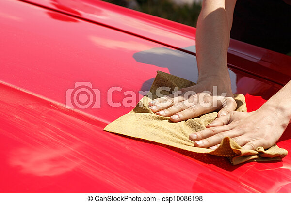car wash - csp10086198