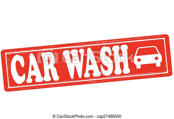 Car wash - csp27486500
