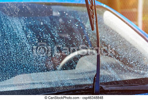 Car Window Cleaner >> Car Window Cleaner