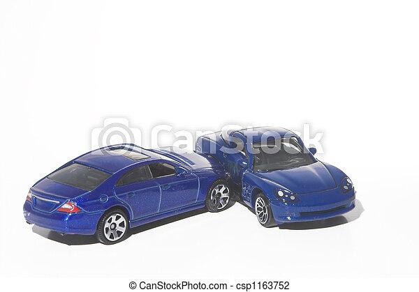 Car Wreck - csp1163752