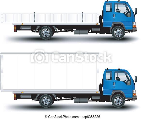 caravane - csp6386336