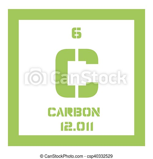 Carbon chemical element graphite and diamond colored icon with carbon chemical element graphite and diamond colored icon with atomic number and atomic weight chemical element of periodic table urtaz Image collections