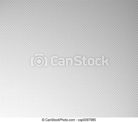 carbone, blanc, fibre - csp0397985