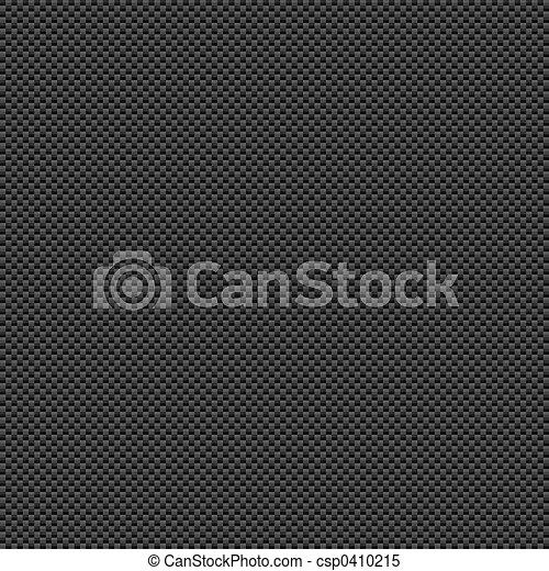carbono, fibra, hi-res - csp0410215