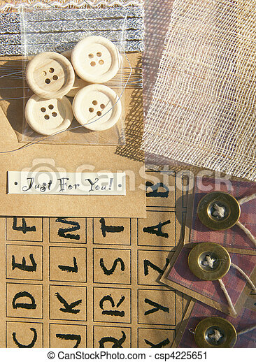 Card and crafting - csp4225651