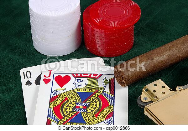 Card Game - csp0012866