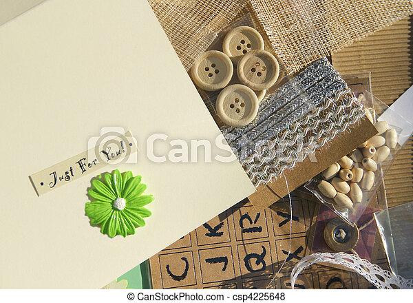 card making - csp4225648