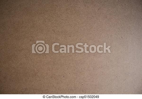 cardboard background - csp51502049