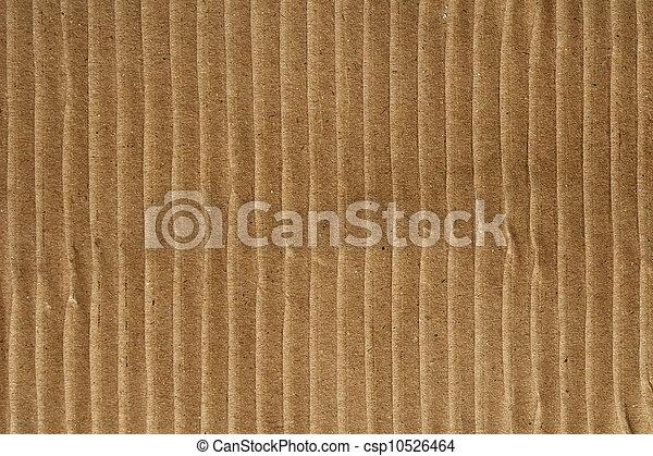 Cardboard Texture  - csp10526464