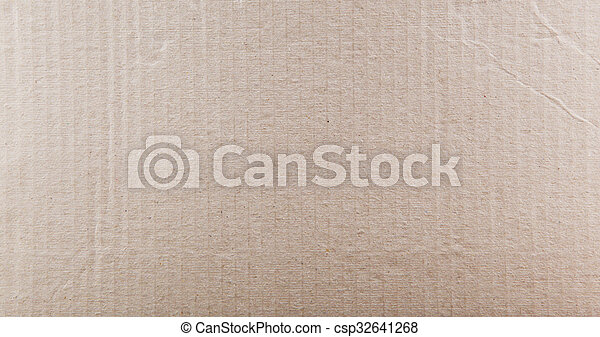 Cardboard Texture - csp32641268