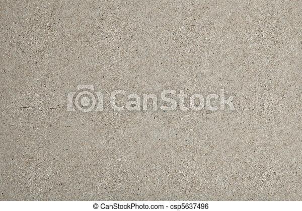 cardboard texture - csp5637496