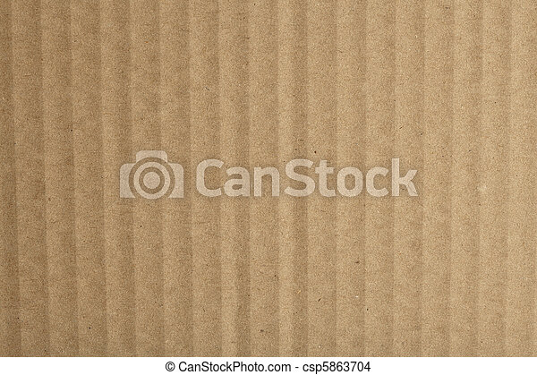 cardboard texture - csp5863704