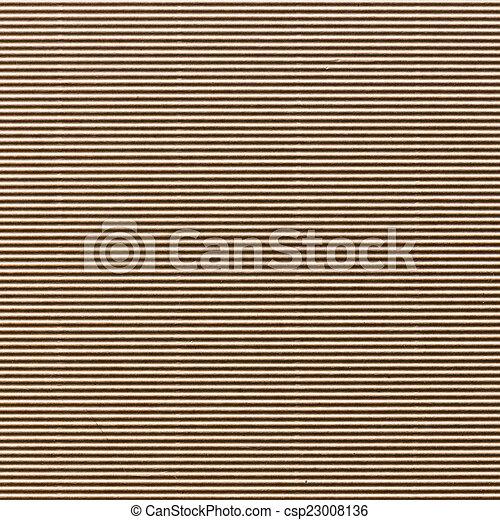 cardboard texture - csp23008136