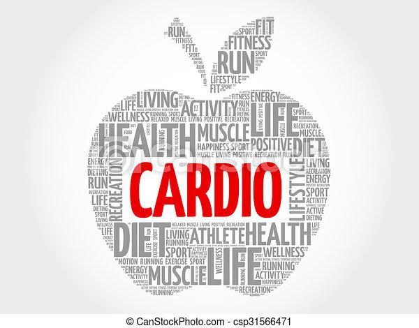 Cardio - csp31566471