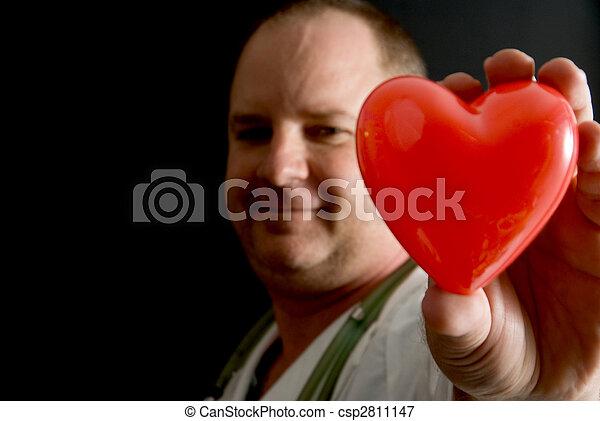Cardiologist - csp2811147