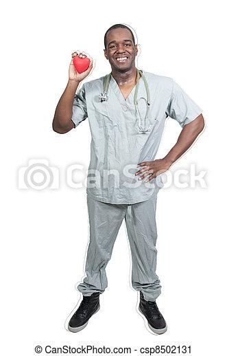 Cardiologist - csp8502131