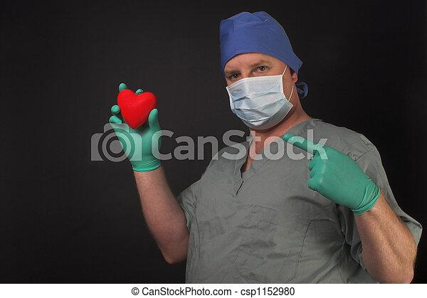 Cardiologist - csp1152980