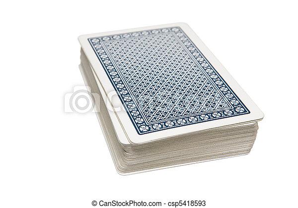 cards, пакет - csp5418593