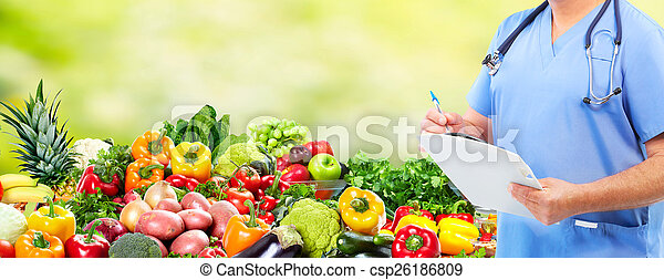 care., 健康, 飲食 - csp26186809