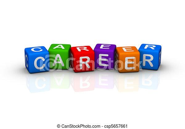 career - csp5657661