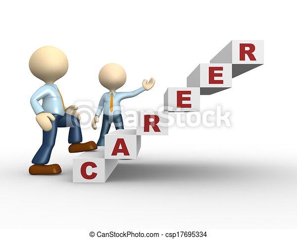 Career - csp17695334