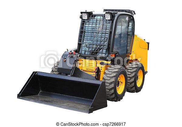 Cargador amarillo - csp7266917