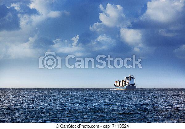 cargo - csp17113524