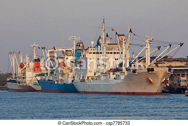 cargo - csp7785733