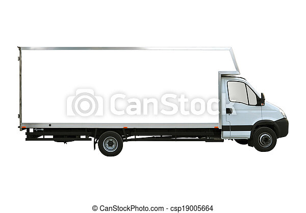 Cargo truck - csp19005664