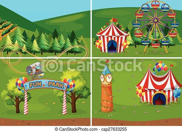 Carnival - csp27633255