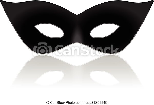 Carnival mask - csp31308849