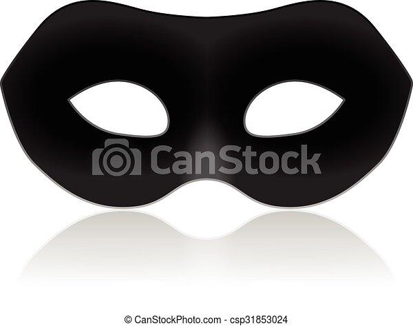 Carnival mask - csp31853024