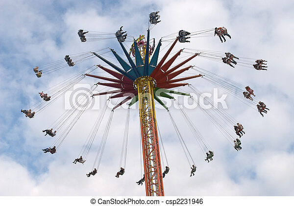 Carousel - csp2231946