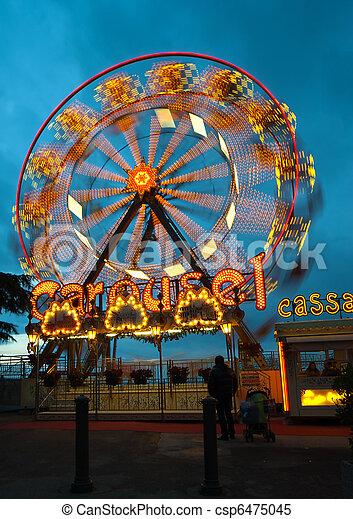 carousel - csp6475045