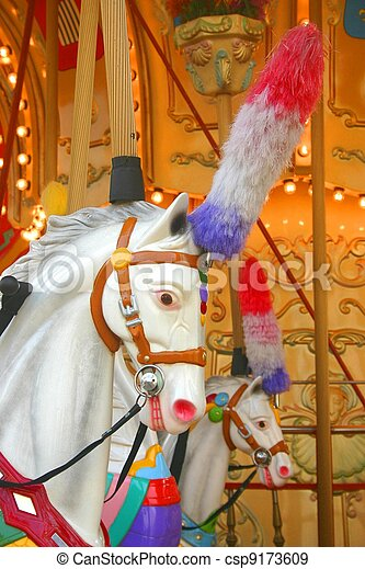 Carousel - csp9173609