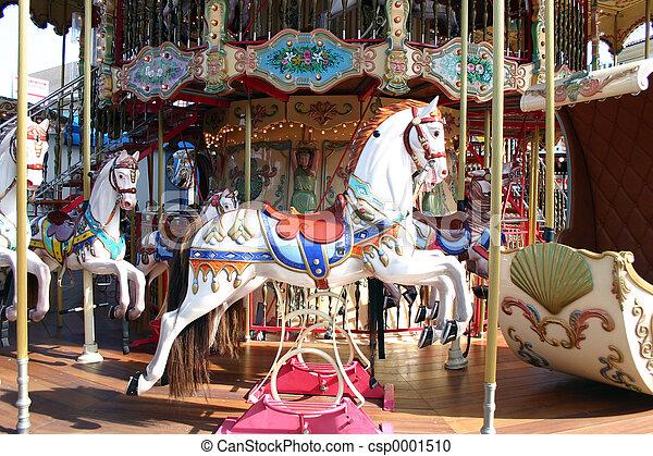 Carousel - csp0001510