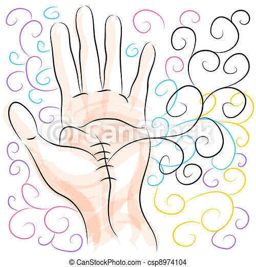 Carpal Tunnel Hand Surgery - csp8974104