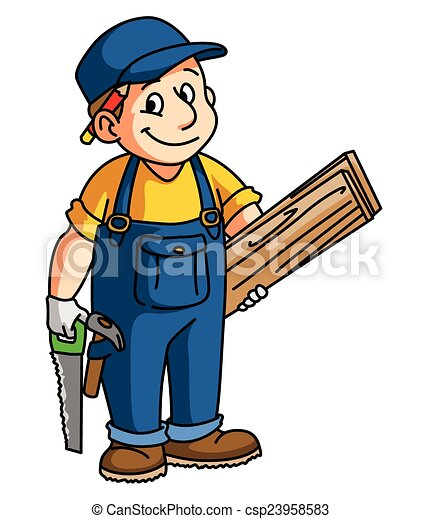 carpenter rh canstockphoto com carpenter clip art free carpentry clipart images