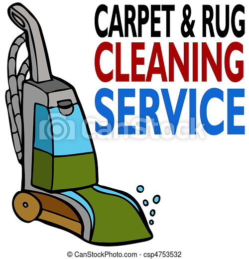 an image of carpet cleaning service vector illustration search rh canstockphoto com