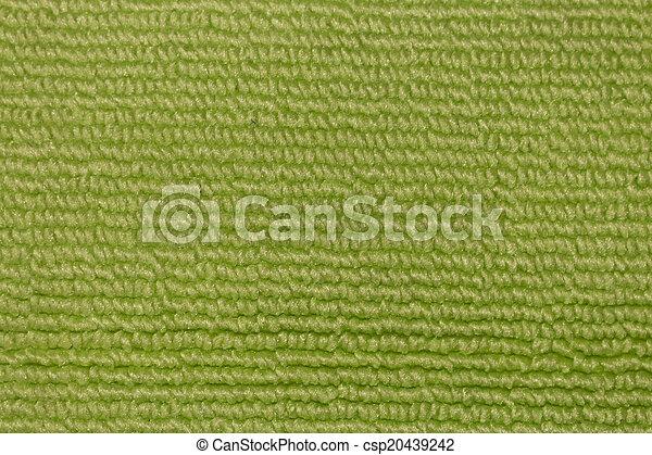 Carpet close-up background texture - csp20439242